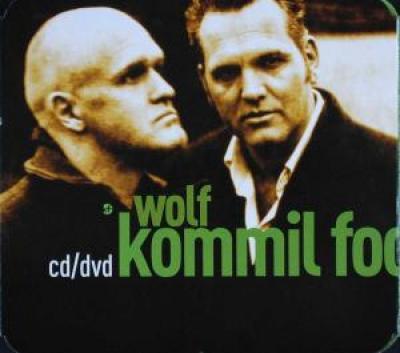 Kommil Foo - Wolf (cover)