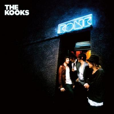 Kooks, The - Konk (cover)