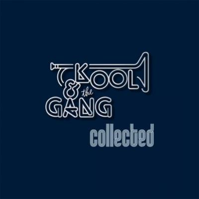 Kool & the Gang - Collected (Turquoise Vinyl) (2LP)