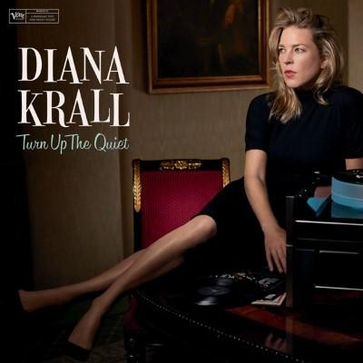 Krall, Diana - Turn Up the Quiet