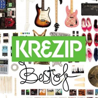 Krezip - Best of (Green Vinyl) (2LP)