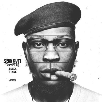 Kuti, Seun & Egypt 80 - Black Times (2LP)