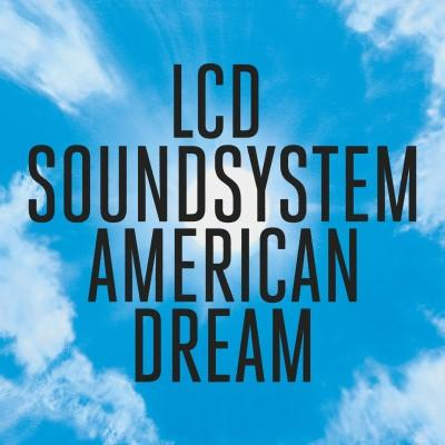 LCD Soundsystem - American Dream (2LP+Download)