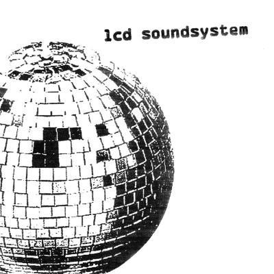 LCD Soundsystem - LCD Soundsystem (LP)