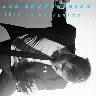 LCD Soundsystem - This is Happening (2LP)