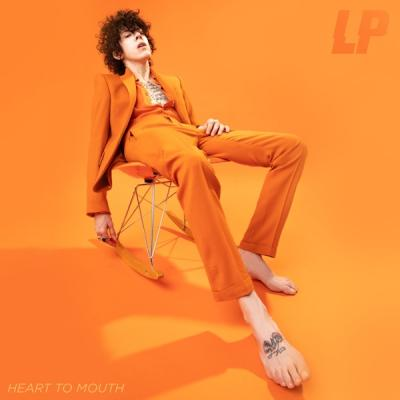 LP - Heart To Mouth (LP)