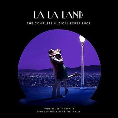 La La Land (OST) (Deluxe Edition) (2CD)