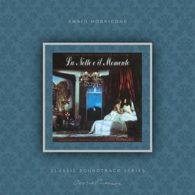 La Notte E Il Momento (OST by Ennio Morricone) (LP)