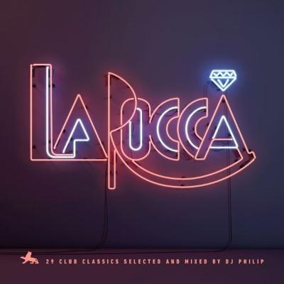 La Rocca (Belgian Club Legends) (2CD)