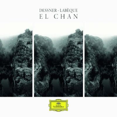 Labeque, Katia & Marielle - El Chan (Works By Bryce Dessner) (LP)