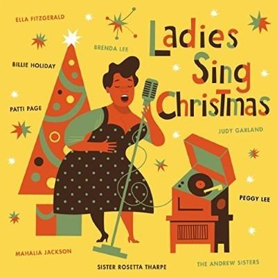 Ladies Sing Christmas