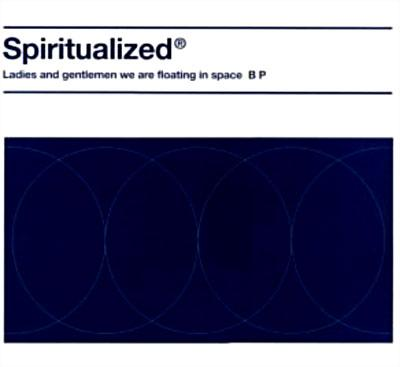 Spiritualized - Ladies And Gentlemen (We Are Floating In Space)