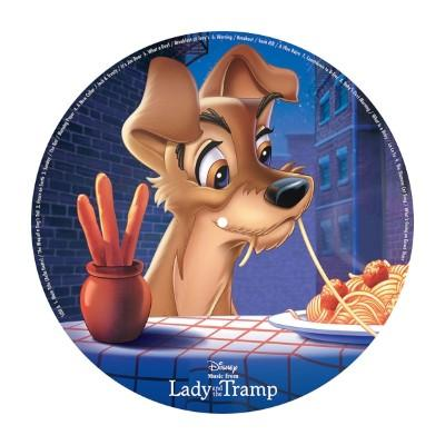 Lady and the Tramp (OST) (Limited) (Picture Disc)