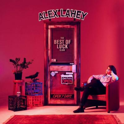 Lahey, Alex - The Best of Luck Club (LP)