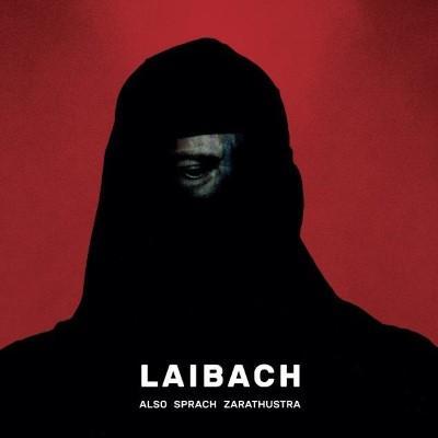 Laibach - Also Sprach Zarathustra (LP+Download)