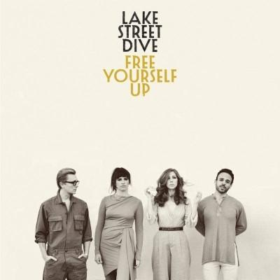 Lake Street Dive - Free Yourself Up (LP)