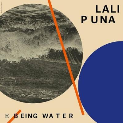 Lali Puna - Being Water (LP)