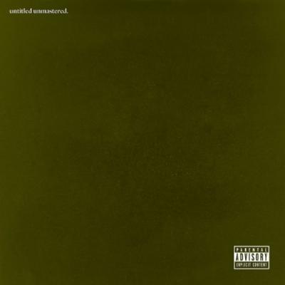 Lamar, Kendrick - Untitled Unmastered