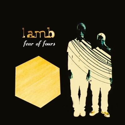 Lamb - Fear Of Fours (LP)