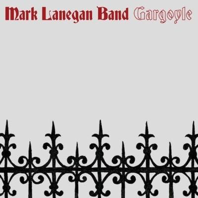 Lanegan, Mark - Gargoyle (LP+Download)