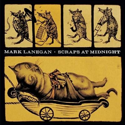 Lanegan, Mark - Scraps At Midnight (LP)
