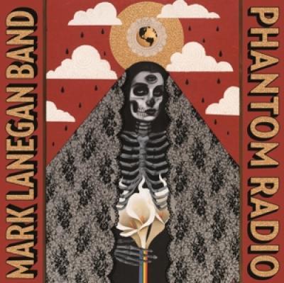 Lanegan, Mark -band- - Phantom Radio (cover)