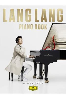 Lang Lang - Piano Book (Score Edition) (2CD)