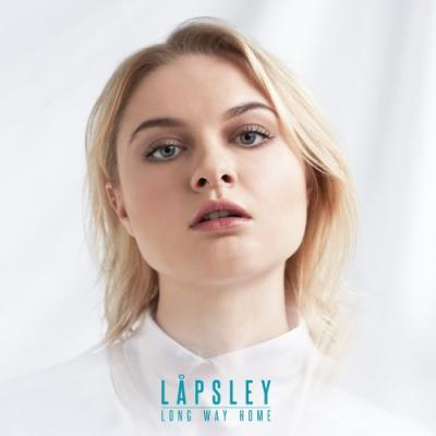 Lapsley - Long Way Home