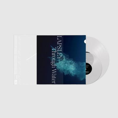 Lapsley - Through Water (Indie Only) (LP+7INCH)