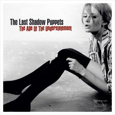 Last Shadow Puppets - Age Of The Understatement (cover)