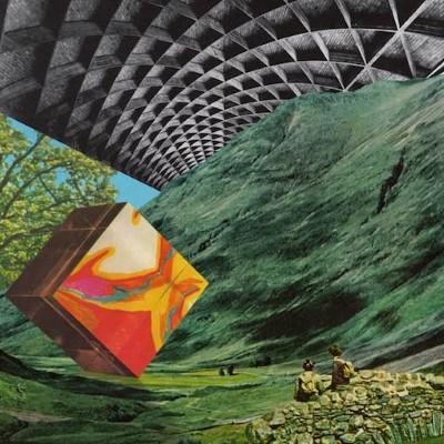 Laucan - Framespersecond (LP+Download)