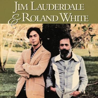 Lauderdale, Jim - And Roland White