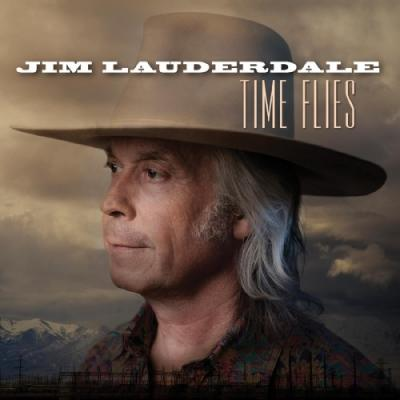 Lauderdale, Jim - Time Flies (LP)