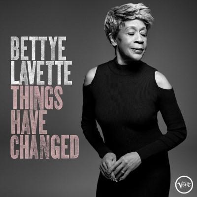 Lavette, Bettye - Things Have Changed (2LP)