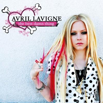 Lavigne, Avril - Best Damn Thing (LP)