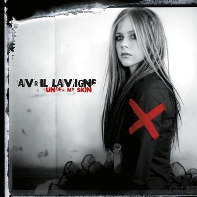 Lavigne, Avril - Under My Skin (LP)
