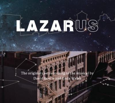 Lazarus (Original Cast Recordings) (3LP)