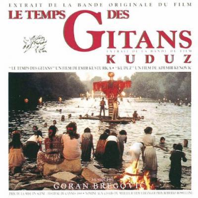 Le Temps Des Gitans (OST by Goran Bregovic) (LP)