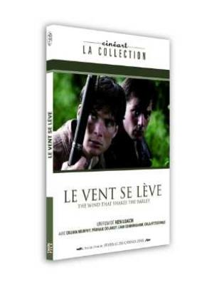 Le Vent Se Leve (Cineart Coll.) (DVD)