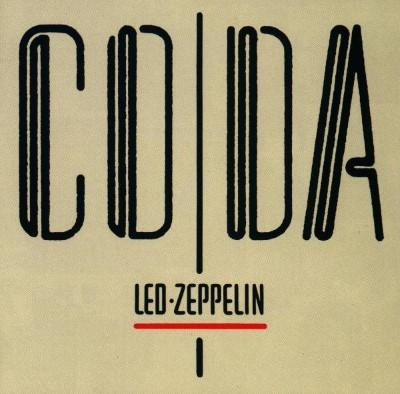 Led Zeppelin Coda 2015 Remastered Deluxe 3cd Bilbo