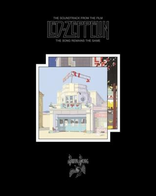Led Zeppelin - Song Remains the Same (BluRay)