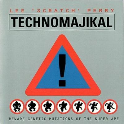"Perry, Lee ""Scratch"" - Technomajikal (cover)"