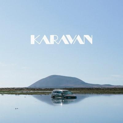 Lefto & Free the Robots - Karavan (LP)