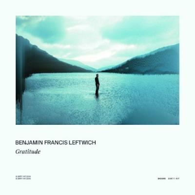 Leftwich, Benjamin Francis - Gratitude (LP)
