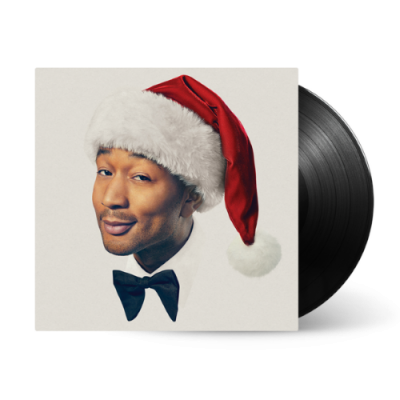 Legend, John - A Legendary Christmas (2LP)