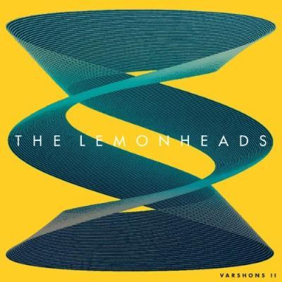 Lemonheads - Varshons 2 (Green Vinyl) (LP)