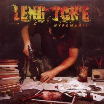 Leng Tch'e - Hypomanic  (cover)