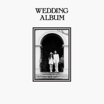 Lennon, John & Yoko Ono - Wedding Album (White Vinyl) (LP)