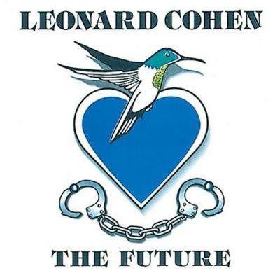 Cohen, Leonard - Future (cover)