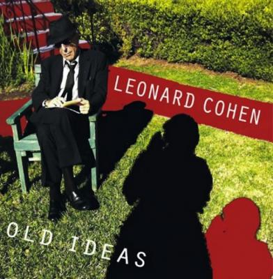 Cohen, Leonard - Old Ideas (cover)